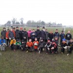Easter Camp 2013