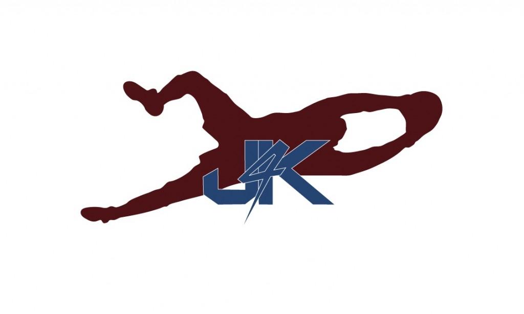 J4K BLUE LOGO